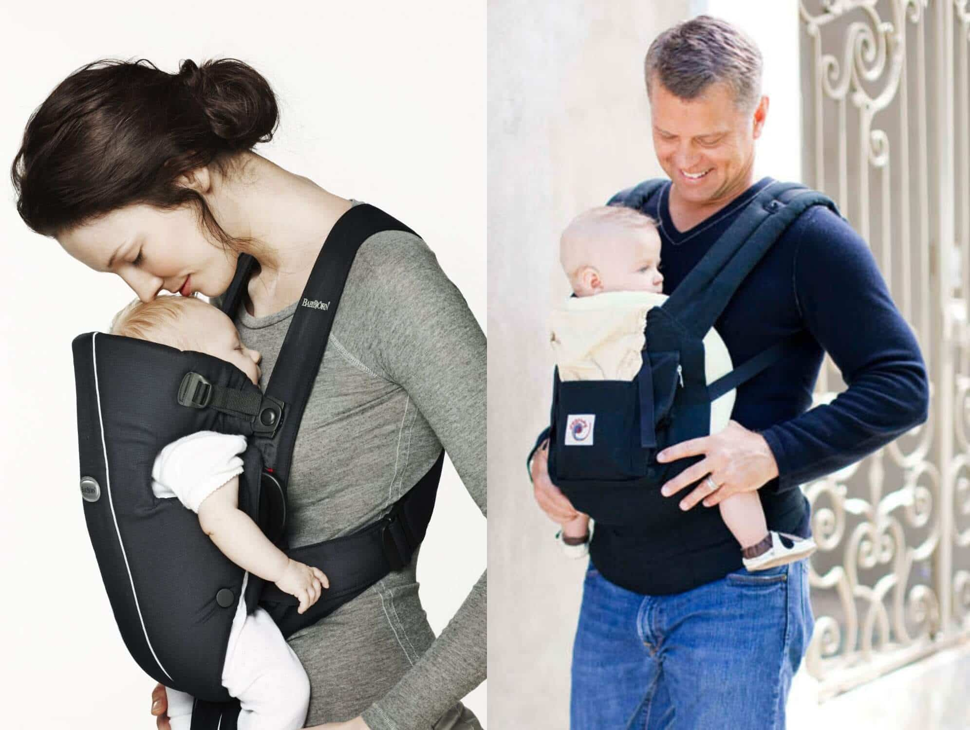 Best Baby Carrier For Baby Hips